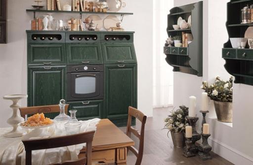 Bucatarie Sintonia Cucine
