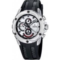 Ceas de mana pentru barbati cu curea Festina CHRONO BIKE F16526/1