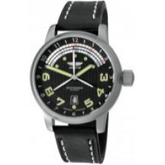 Ceas de mana barbatesc cu curea Aviator 2824-2/2915488