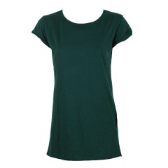Tricou Bershka Whis Dark Green