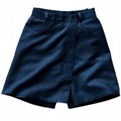 Pantaloni scurti-fusta