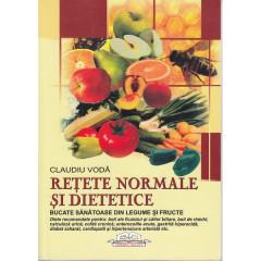 Retete normale si dietetice - Claudiu Voda