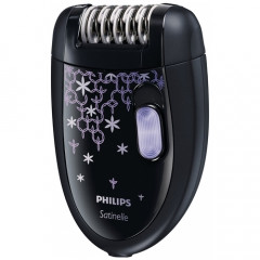 Epilator Philips Satinelle HP6422/01, 2 viteze