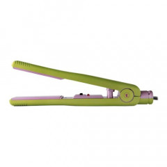 Placa de intins parul Taurus SlimLook Lovely, Putere 40 W, Sistem de blocare, (Verde)