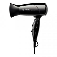 Uscator de par Bosch PHD2511B, Putere 1800 W, Functie Cool, (Negru)