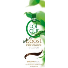 HENNAPLUS Colour Boost Brown