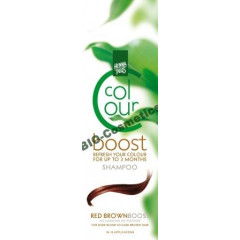HENNAPLUS Colour Boost Red Brown