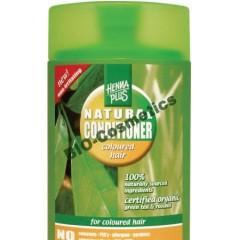 HENNAPLUS Balsam organic pentru par vopsit