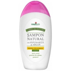 Manicos sampon par normal 300ml flacon sc manicos srl