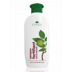 Cosmetic plant sampon fortifiant 250ml flacon cosmetic plant
