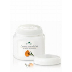 Cosmetic plant galbenele crema anticelulita 500ml buc cosmetic plant