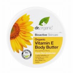 Dr organic - vitamina e - unt corp
