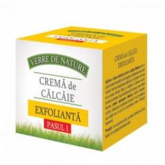 Manicos crema calcaie exfolianta 100ml flacon sc manicos srl