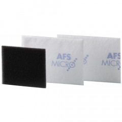 Accesoriu Philips Filtru micro AFS FC8032/02 pentru aspiratoare