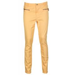 Pantaloni VILA Colle Light Orange