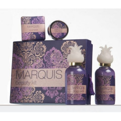 Mades marquis set cadou cutie 4 piese set mades cosmetics