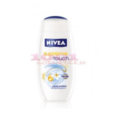 NIVEA SUPREME TOUCH GEL DE DUS 250 ML