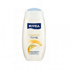 NIVEA HAPPY TIME Shower Gel