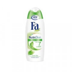 FA NUTRISKIN NATURAL FRESH Shower Gel