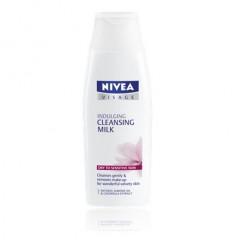 NIVEA INDULGING CLEANSING MILK Lapte demachiant