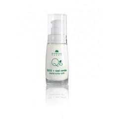 COSMETIC PLANT Crema contur ochi Q10 si ceai verde