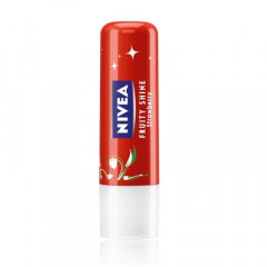 NIVEA FRUIT SHINE STRAWBERRY Balsam de buze