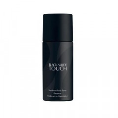 AVON BLACK SUEDE Spray