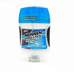 MENNEN SPEED STICK POWER OF NATURE LIGHTNING Gel