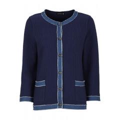 Jachet tricotat bonprix