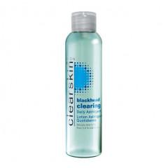 Lotiune tonica pentru punctele negre Clear Skin cu acid salicilic 2,0%