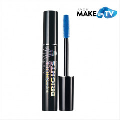 Mascara Supershock Brights
