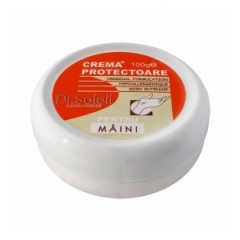 Crema protectoare pentru maini 100g Dr Soleil