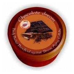 Unt de corp Chocolate Dream 150ml Herbagen