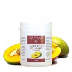 Unt de mango rafinat 50 gr Mayam