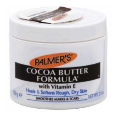 Unt de cacao puternic hidratant 100g Palmerinchs