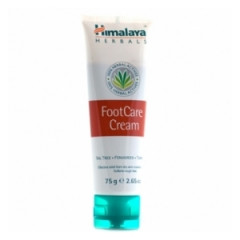 Crema hidratanta picioare 75 ml Himalaya
