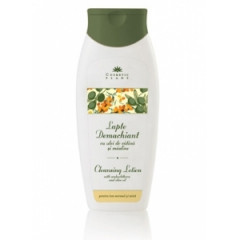 Lapte demachiant vitaminizant cu ulei catina si masline 250 ml Cosmetic Plant