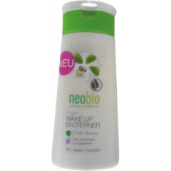 Demachiant pentru ochi 150 ml Neobio
