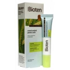 Crema antirid ochi Bioten Elmiplant 15ml