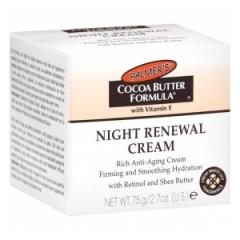 Crema antirid de noapte cu retinol si shea 75ml Palmerinchs