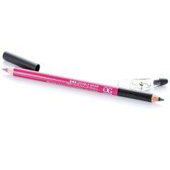Creion contur buze si ochi 05