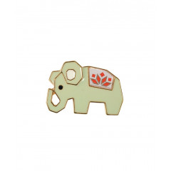 Brosa elefant