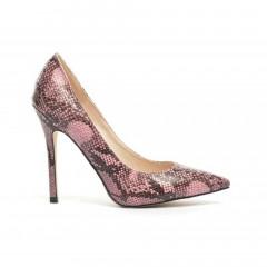 Pantofi Aidin Roz