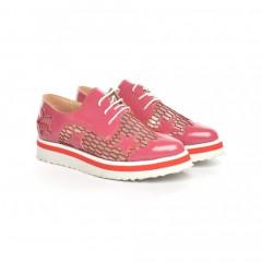 Pantofi Casual Mido Roz
