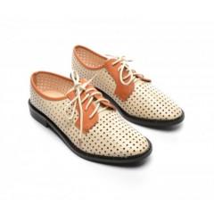 Pantofi Casual Jojo Bej