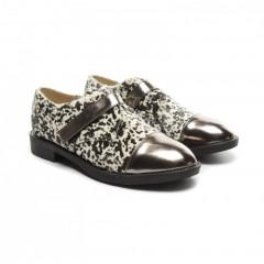 Pantofi Casual Riko Albi