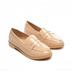 Pantofi Casual Skip Bej
