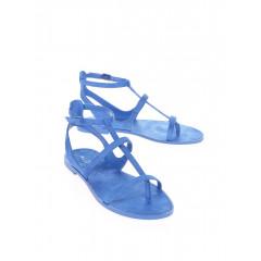 Sandale joase albastre Aldo