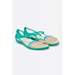 Sandale colorate din colectia Crocs