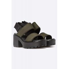 Sandale cu platforma si toc Vagabond